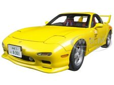 MAZDA EFINI RX-7 (FD3S) NEW ANIMATION FILM INITIAL D 1:18 BY AUTOART 75966