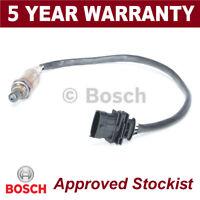 Bosch Sonde lambda O2 capteur 0258005007