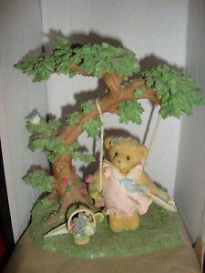 VINTAGE CHERISHED TEDDIES 2004 - JULIA