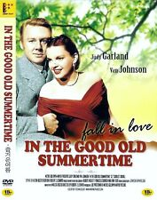 In The Good Old Summertime (1949) Judy Garland / Van Johnson DVD NEW *FAST SHIP.