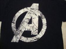 Avengers marvel entertainment t shirt L
