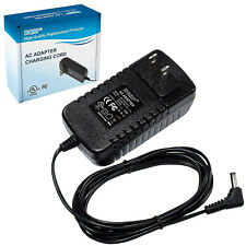 12V AC Adapter / Charger for JBL ON STAGE, Flip Series Portable Speaker Systems