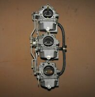 DK7T17672 Johnson 65 HP Carburetor Assembly Set PN 0385128 Fits 1972