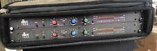 Pair DBX 160A Compressor/limiters Plus Case Ex Condition