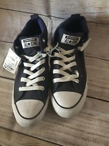Converse All Star Unisex Mens 8.5 and Womens 10.5 Shoes NWT