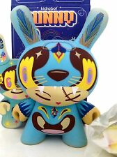 "DUNNY 3"" 2009 SERIES SUPAKITCH SWEET & WILD SUPER CHASE ?/?? KIDROBOT TOY NEW"