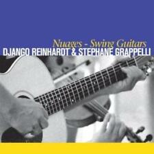 Nuages-Swing Guitars von Django Reinhardt & Stephane Grappelli (2010)
