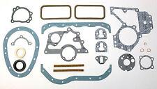 MORRIS MINOR 803 948 1098cc BOTTOM END GASKET SET - EF 070E