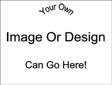 Your Own Designed Premium A4 Personalised Edible Rice Paper Photo Cake Topper