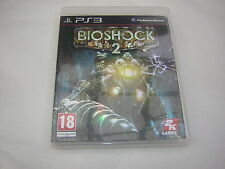 playstation 3 Bioshock 2    PS3