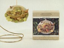 """Keepsake Ornament """"Backyard Orchard"""" Majolein Bastin - Box"""