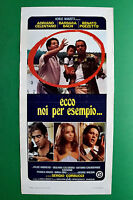 L07: Ecco Noi for example Adriano Celentano Renato Trap
