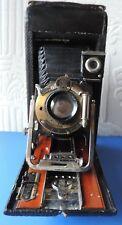Antique No. 3A Folding Pocket Kodak Camera scarce Model B-5