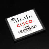 CISCO 32MB CompactFlash CF Card,Industrial CF Card 32MB CISCO Brand