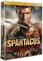 Spartacus : Vengeance - L'integrale de la Saison 2// DVD NEUF