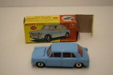 DINKY 140 MORRIS 1100 EXCELLENT  PALE BLUE MODEL IN GOOD ORIGINAL PICTURE BOX.