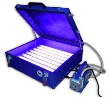 Screen Printing Vacuum Exposure Unit 20