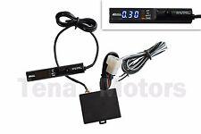 12V temporizador automático Apexi Universal Para na y Turbo Digital Led Control De Lápiz Negro