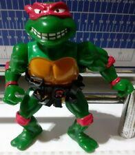 4 pz Tartarughe Ninja Action Figure TMNT giocattolo 12cm S340 2