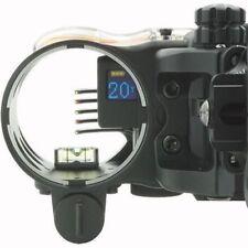 Novo 2018 Iq definir distanciómetro Arco Vista 5 Pinos Rangefinder Destro 00354