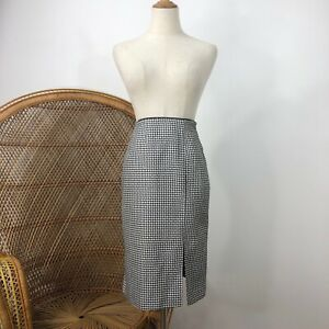 White House Black Market Pencil Fitted Skirt Size 8 XS/ S Corporate Career