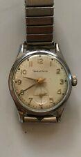 Ancienne montre Dauphine vintage watch Lip