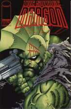 Savage Dragon (1993 series) #1 in Near Mint minus condition. Image comics [*dz]