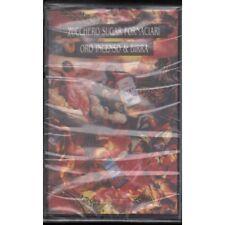 Zucchero MC7 Oro Incenso & Birra / Polydor Sigillata 0042283953949