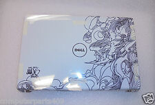 NEW Dell Studio 1555 1557 1558 SURFER DESIGN LCD Rear Back Case Lid Cover U150N