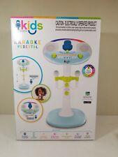Brand New with Box Kids Karaoke Pedestal - Music by Singing Machine (SMK1010)