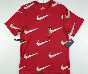 Nike Sportswear Bling Dri Fit T Shirt BQ0633-657 Medium
