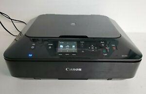 Canon PIXMA MG5420 Wireless Color Photo Printer