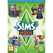 The Sims 3: Movie Stuff Pack - PC MAC - fast free post