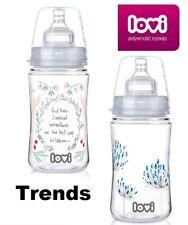 Trends baby bottle Lovi with dynamic Lovi teat 0m+/3m+ 120/240 ml