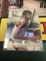 Panini Prizm Kareem Abdul Jabbar Base Card Lakers Bucks 2014