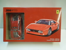 Fujimi Vintage 1/24 Ferrari 288 GTO Model Kit 100% brand new