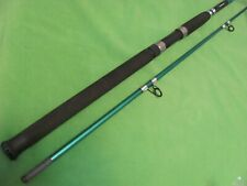 "HURRICANE MAKO 8' 0"" MEDIUM HEAVY ACTION SPINNING ROD.NEW!"