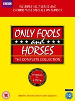 Nuovo Only Fools And Horses Serie 1 A 7 Collezione Completa DVD