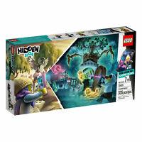 LEGO® Hidden Side™ 70420 - Geheimnisvoller Friedhof NEU & OVP