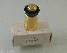 RIELLO Mectron/G Series Válvula Pistón O Anillo 3007165 (K98)