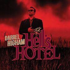 Darrel Higham - Hell's Hotel [New CD]