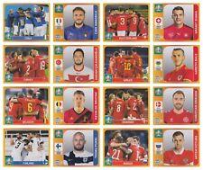 FIGURINE PANINI EURO 2020 TOURNAMENT EDITION #1 - #230 SCEGLI LA TUA FIGURINA