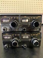 King KX 170B NAV/COMM System PN: 069-1020-00