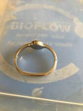 BIOFLOW FINESSE Wrist Bracelet EXCELLENT used Condition. Silver Colour Small