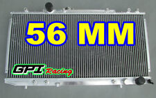 Aluminum Radiator for TOYOTA CELICA GT4 ST185 3S-GTE 1989-1993 90 91 92 Manual