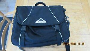Altura Urban Notebook Briefcase Pannier Bag - Light USE