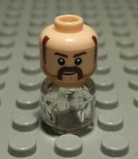 Lego Figur Zubehör Kopf Mann                                            (641 #)