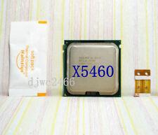 Intel Xeon quad-core X5460 SLBBA 3.16GHz / 12MB / 1333MHz 771 ~ 775 server CPU