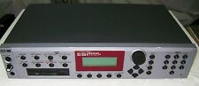 E-Mu ESI 2000 Sampler # 1 32Mb Ram, Excellent General Condition (Photos Updated)