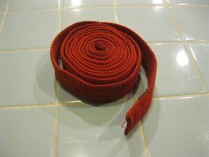 Kickboxing - Karate / Muay Thai / Jiu Jitsu - Red Belt